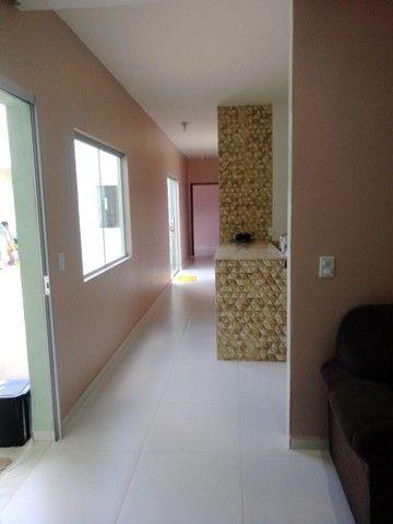 Casa vende bairro Raulino saturninho - Foto 2