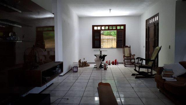 Alugo Ampla Casa no Bairro Amadeu Furtado ? Fortaleza/CE - Foto 9