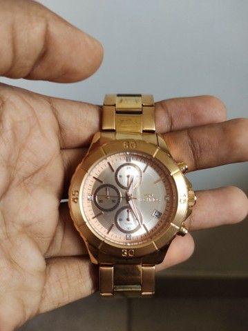 Relógio Technos Rosé - Foto 2