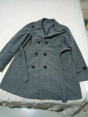 Vende-se roupas de inverno - Foto 5