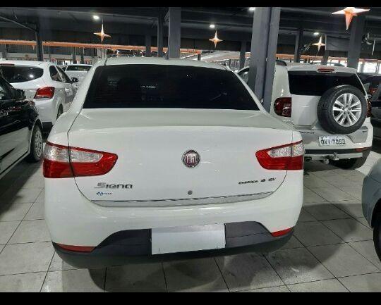 Fiat grand Siena essence - Foto 4