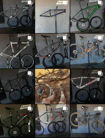 Revisão geral em bicicletas - Foto 6