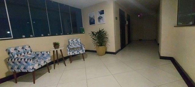 Vende-se  Apartamento Ed. Vale Sul 4º andar, centro, Barra do Piraí/RJ - Foto 2