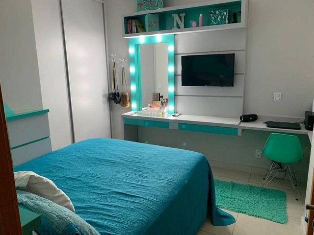 Apartamento com 3 quartos no Parque Amazônia - Goiânia-GO - Foto 14