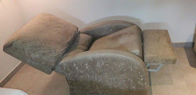 cadeira Papai - Foto 2