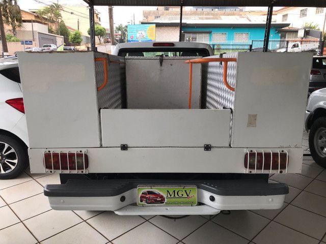 Ford Ranger 3.0 4x2 Diesel - Foto 6