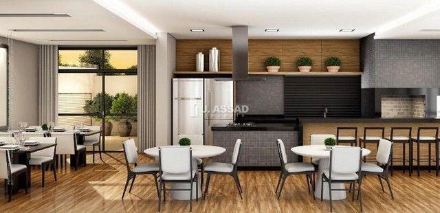 Apartamento à venda com 3 dormitórios em Ecoville, Curitiba cod:AP0364 - Foto 16