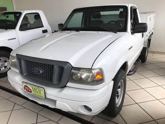 Ford Ranger 3.0 4x2 Diesel - Foto 2
