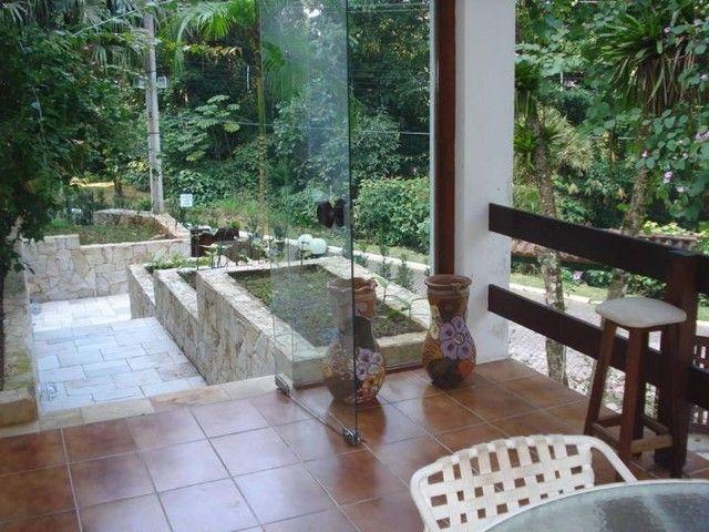 Casa de condomínio à venda com 4 dormitórios em Enseada, Guarujá cod:LIV-17448 - Foto 4