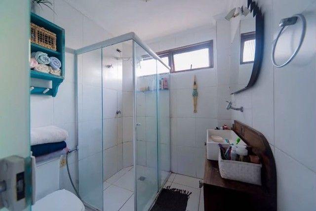 Apartamento à venda com 2 dormitórios em Encruzilhada, Santos cod:LIV-17356 - Foto 12