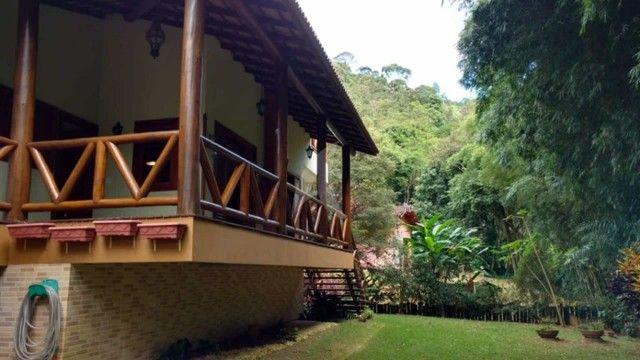 Casa Alto Padrão em condomínio no Centro de Domingos Martins - Foto 3