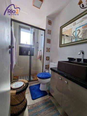 Apartamento com 3 dormitórios à venda, 77 m² por R$ 615.000,00 - Barra Olímpica - Rio de J - Foto 18