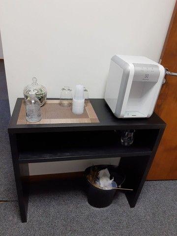 Vendo mobília completa para escritório - Foto 5