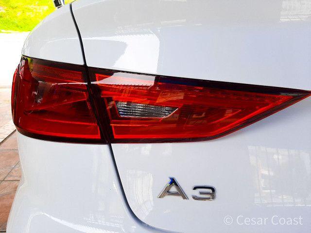 Audi A3 Sedan 1.4 turbo - Foto 4