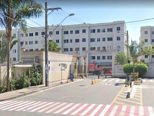 EF) Lote007-Apartamento com 2 quartos e 1 vaga de garagem em Serra/ES