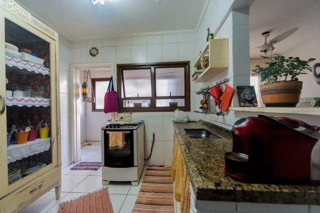 Apartamento à venda com 2 dormitórios em Encruzilhada, Santos cod:LIV-17356 - Foto 5
