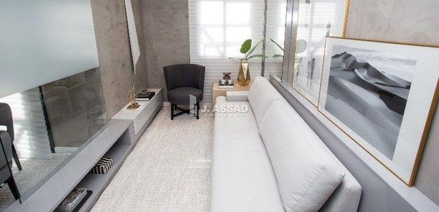 Apartamento à venda com 3 dormitórios em Ecoville, Curitiba cod:AP0364 - Foto 4