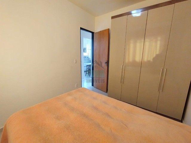 Apartamento à venda com 2 dormitórios em Caiçaras, Belo horizonte cod:PIV256 - Foto 13