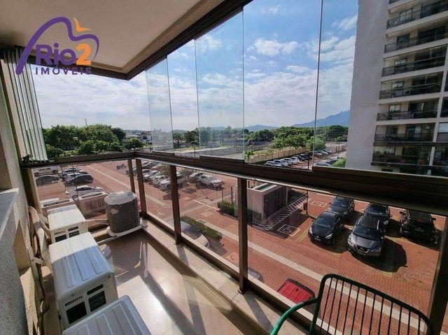 Apartamento com 3 dormitórios à venda, 77 m² por R$ 615.000,00 - Barra Olímpica - Rio de J - Foto 9