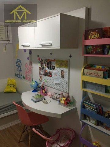 Apartamento 2 quartos Mar Azul 1 Ed. Fabiana Cód: 17838 AM  - Foto 10