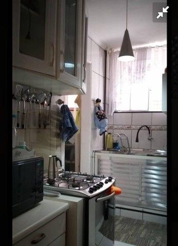 Apartamento à venda com 2 dormitórios em Itararé, São vicente cod:LIV-17074 - Foto 5