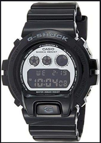 Relógio g-schok dw-6900nb-1dr *original* - Foto 5