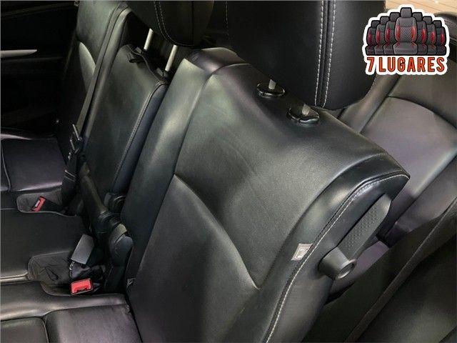 Fiat Freemont 2014 2.4 precision 16v gasolina 4p automático - Foto 6