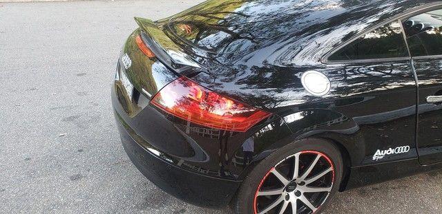 Audi tt 2.0 Turbo completo carro de procedência valor 95.500  - Foto 9
