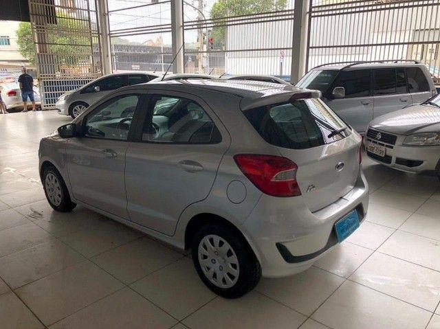 Ford KA 1.0 PLUS 2019  - Foto 7