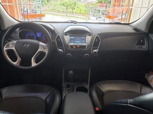 Hyundai IX35 2.0 Gls 2wd Flex Aut. 5p - Foto 3