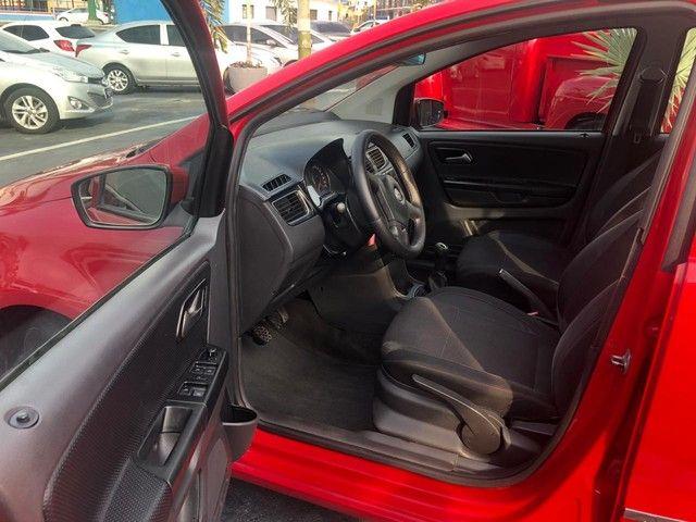 VW - VOLKSWAGEN Fox PRIME/Higli. 1.6 Total Flex 8V 5p - Foto 4