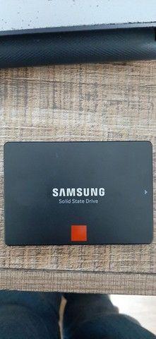 SSD Samsung 800 PRO 256gb - Foto 2