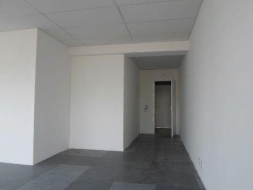 Escritório para alugar em Santa efigenia, Belo horizonte cod:63 - Foto 9