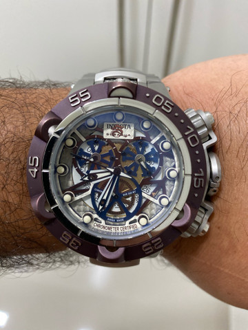 Vendo relógios originais ou aceito troca por iPhone 11 ou iPhone 11 Pro