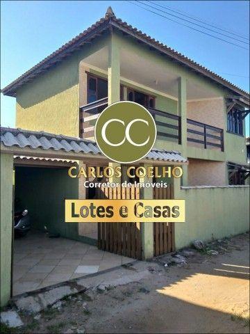 B 820 Linda Casa em Unamar
