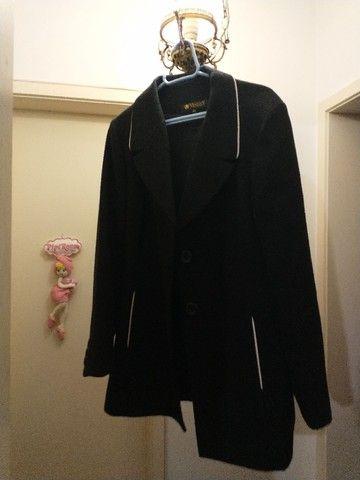 Blazer Feminino Plus Size - Foto 2