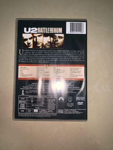 DVD U2 - Foto 3