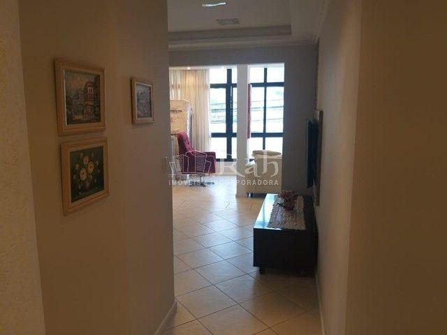 Apartamento para locação DIÁRIA com 2 suítes em Balneário Camboriú - Foto 6