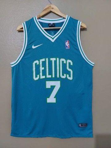 Camisas e calções de basquete - Foto 5