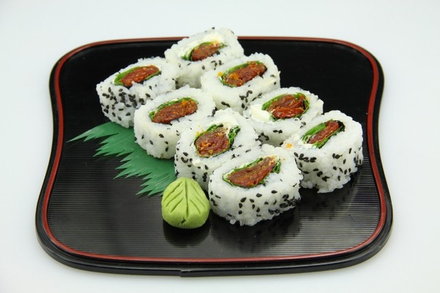 Aumente os lucros de seu restaurante - Coloque sushi no seu Buffet - Sushi no Atacado - Foto 2