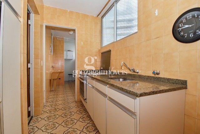 Apartamento para alugar com 3 dormitórios em Batel, Curitiba cod:09530001 - Foto 15