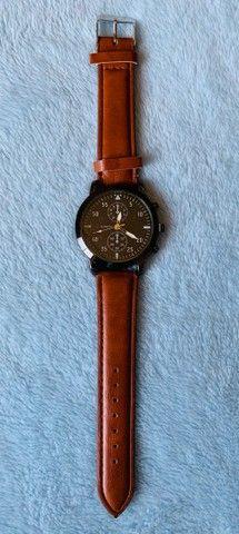 Relógio Quartz Esporte - Foto 3