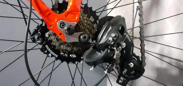 Bike Aro 29 CRX - Foto 4