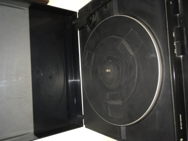 Toca Disco Vinil Philips - Foto 3