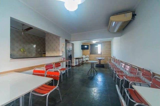 Apartamento à venda com 2 dormitórios em Encruzilhada, Santos cod:LIV-17356 - Foto 18