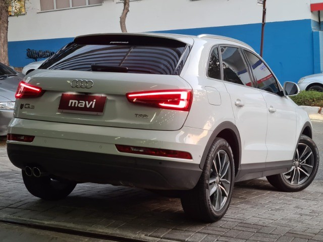 Audi Q3 2019 Prestige Plus 1.4 Ttfsi Flex S-Tronic - Foto 4