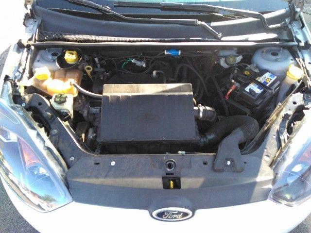 Ford Fiesta SE 1.0 Flex Completo! Financio Direto! Leia o anúncio! - Foto 8