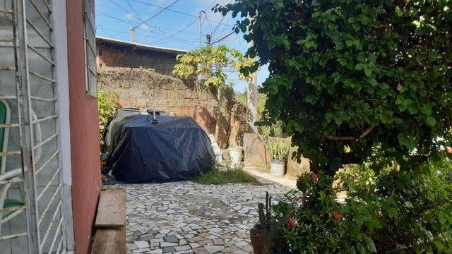 Urgente! Casa No Jordão 3 Qtos Um Suíte. Garagem Bem Espaçosa - Foto 18