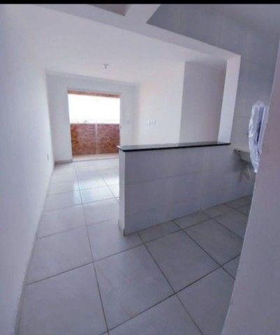 Excelente apartamento no N. Geise com area de lazer
