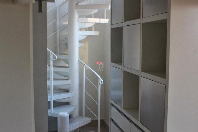 Cobertura para locação, 4 quartos, 3 vagas - Vila Mariana - São Paulo / SP - Foto 9